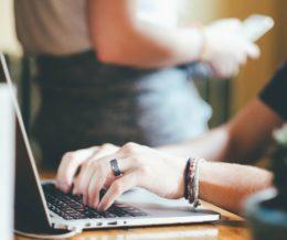 Você sabe o que é coworking?